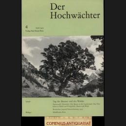 Hochwaechter 15/4 .:. Baum...