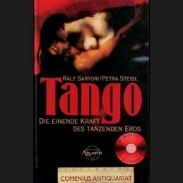 Sartori / Steidl .:. Tango