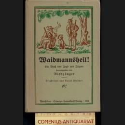 Riedgaenger .:. Waidmannsheil!