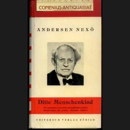 Andersen Nexoe .:. Ditte...
