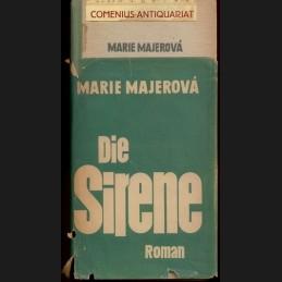 Majerova .:. Die Sirene