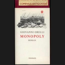 Orelli .:. Monopoly