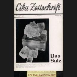 Ciba-Rundschau 90 .:. Das Salz