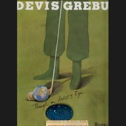 Grebu .:. Through an...