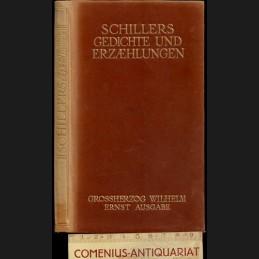 Schiller .:. Gedichte und...