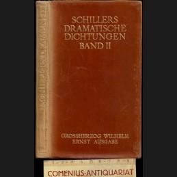 Schiller .:. Dramatische...