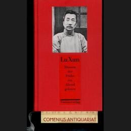 Lu Xun .:. Blumen der...