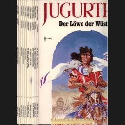 Vernal / Hermann .:. Jugurtha