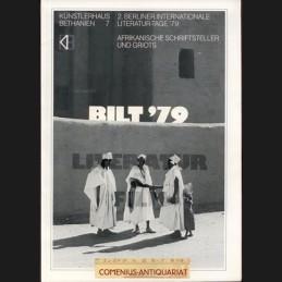 BILT '79 .:. Afrikanische...