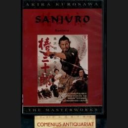 Kurosawa .:. Sanjuro
