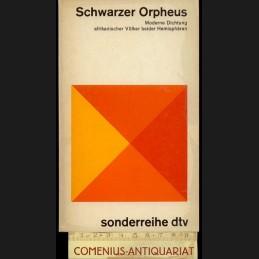 Jahn .:. Schwarzer Orpheus