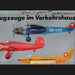 Bock / Moser .:. Flugzeuge...