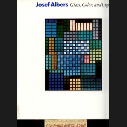 Albers .:. Glass, Color,...
