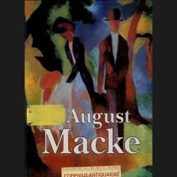 Bitter .:. August Macke