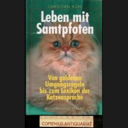 Kuehl .:. Mensch und Katze
