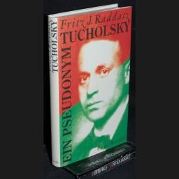 Raddatz .:. Tucholsky, ein...