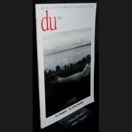 du. 1989/05 .:. Les Romands