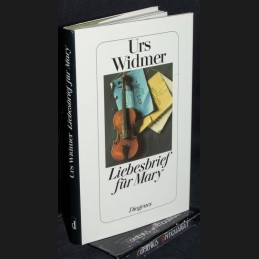 Widmer .:. Liebesbrief fuer...