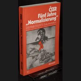 CSSR .:. fuenf Jahre...