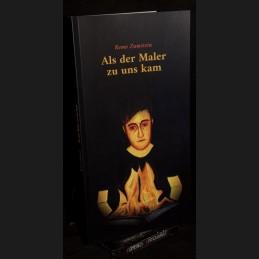Zumstein .:. Als der Maler...