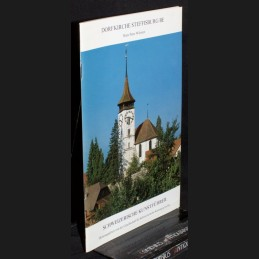Wuersten .:. Dorfkirche...