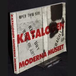 Katalogen .:. Moderna Museet
