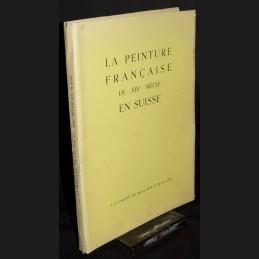 La peinture francaise .:....