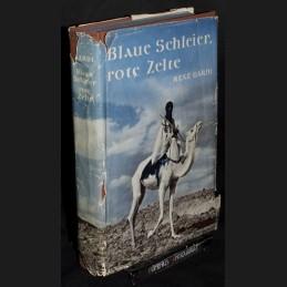 Gardi .:. Blaue Schleier,...
