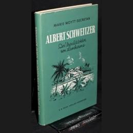 Woytt-Secretan .:. Albert...