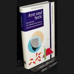 Venzmer .:. Arzt und Seele