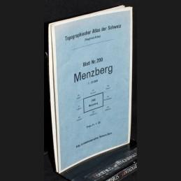 Siegfriedkarte .:. 200...