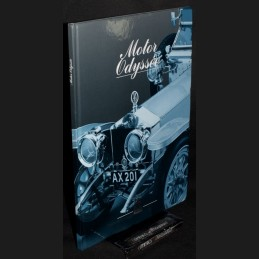 Rolls Royce .:. Motor Odyssee