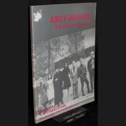Finkelstein .:. Andy Warhol...