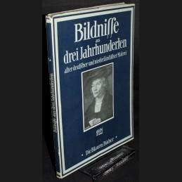 Scheffler .:. Bildnisse aus...
