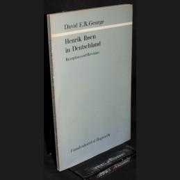 George .:. Henrik Ibsen in...
