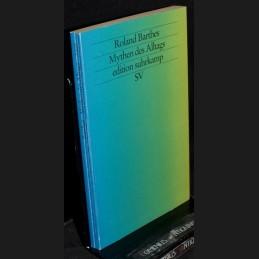 Barthes .:. Mythen des Alltags