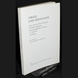 Eggebrecht .:. Orgel und...