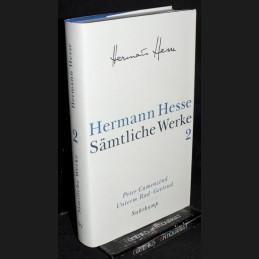 Hesse .:. Saemtliche Werke [2]