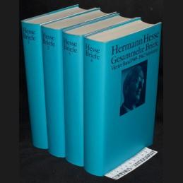 Hesse .:. Gesammelte Briefe