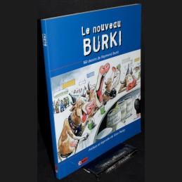 Burki .:. Le nouveau Burki