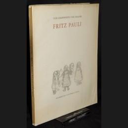 Fritz Pauli .:. Graphiker...