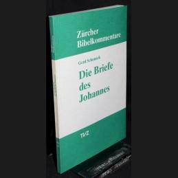 Schunack .:. Die Briefe des...