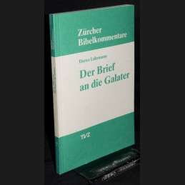 Luehrmann .:. Der Brief an...