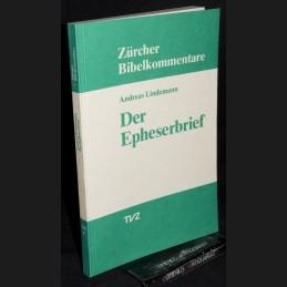 Lindemann .:. Der Epheserbrief