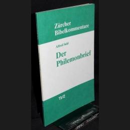 Suhl .:. Der Philemonbrief