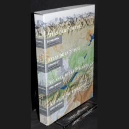 Atlas der Schweiz .:....