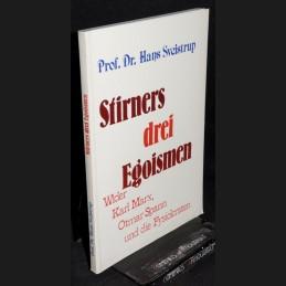 Sveistrup .:. Stirners drei...