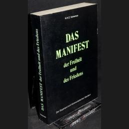 Solneman .:. Das Manifest...