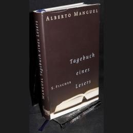 Manguel .:. Tagebuch eines...