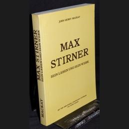 Mackay .:. Max Stirner